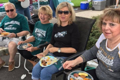 Eagles Tailgate