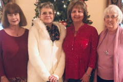 Ladies Holiday Lunch