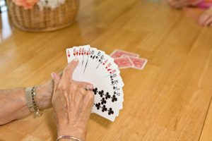 Pinochle Group @ Clubhouse Card Room