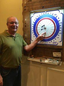Darts - 2021 @ Billiard Room
