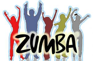 Zumba @ Clubhouse Ballroom
