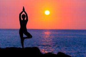 Yoga @ VGAC Clubhouse
