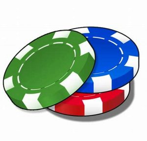 Men's Chip Game @ Clubhouse Card Room